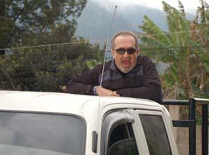 Gordon MacKenzie